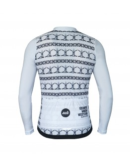 Archipelago Aceh monochrome Long Sleeves