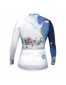 Floral Edition Long Sleeve