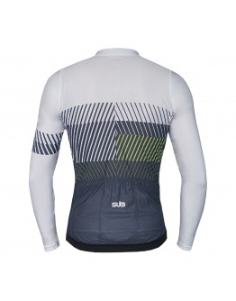 Streamline Gray Long Sleeve