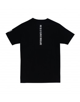 T-Shirt 05AM Black