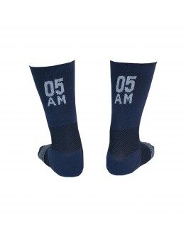 Sock 05AM Navy Blue