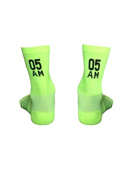 Sock 05AM Neon Yellow