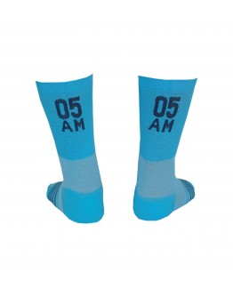 Sock 05AM Sky Blue
